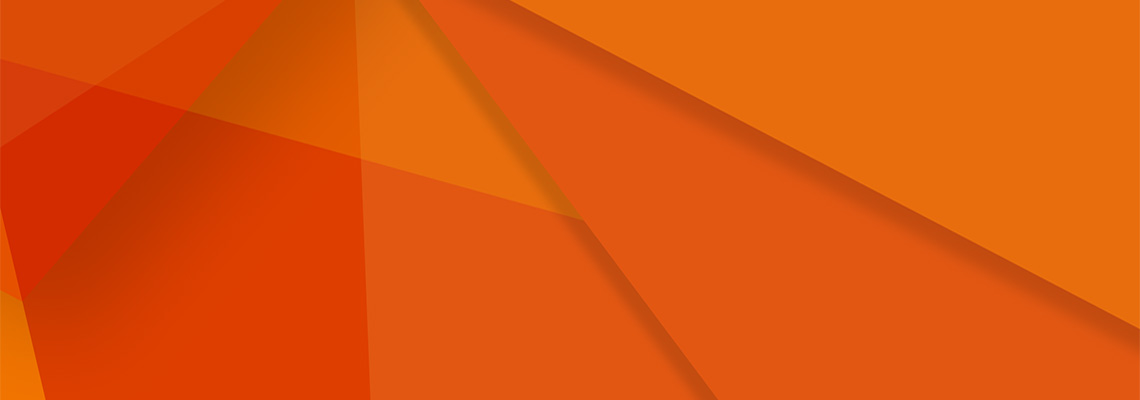 geometric background images in orange