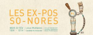 Les Expos Sonores